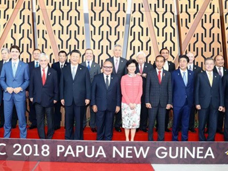 Bất đồng Mỹ-Trung 'phủ bóng' lên Hội nghị APEC - ảnh 1