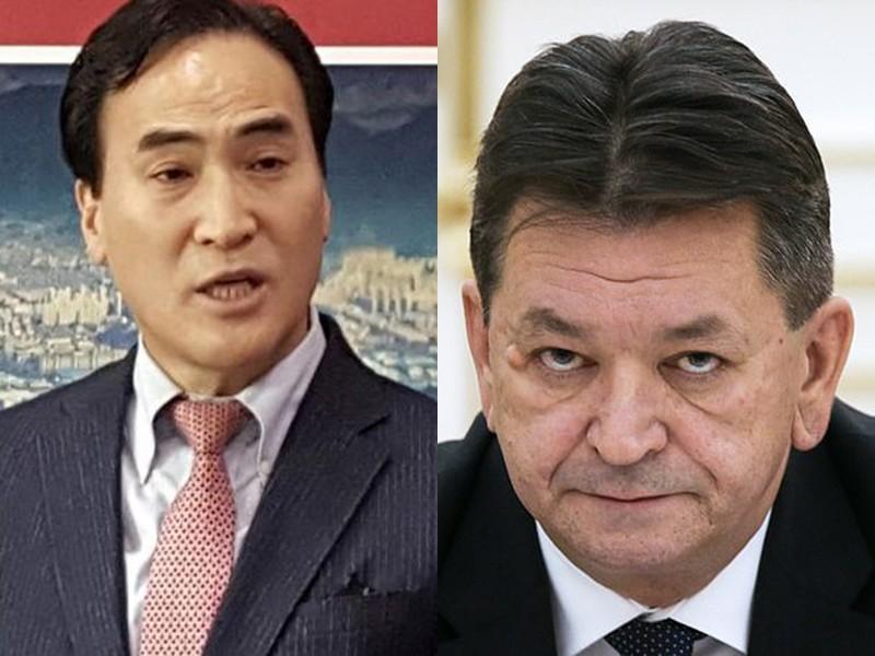 Cuộc đua chủ tịch Interpol: Nga bất ngờ thất bại - ảnh 1