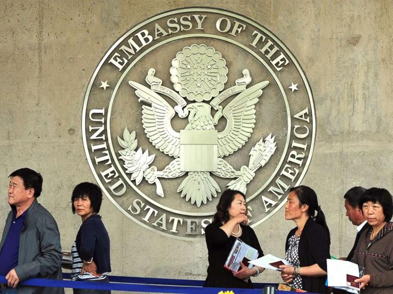 Mỹ bỏ ưu đãi thị thực với nhiều nhà nghiên cứu Trung Quốc - ảnh 1