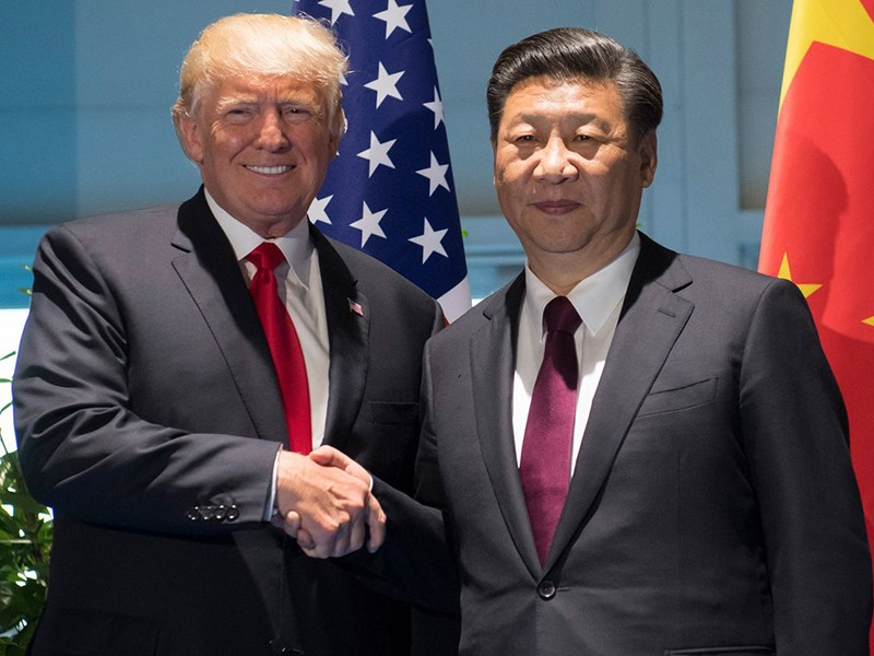 Kỳ vọng nào cho cuộc gặp Tập-Trump? - ảnh 1