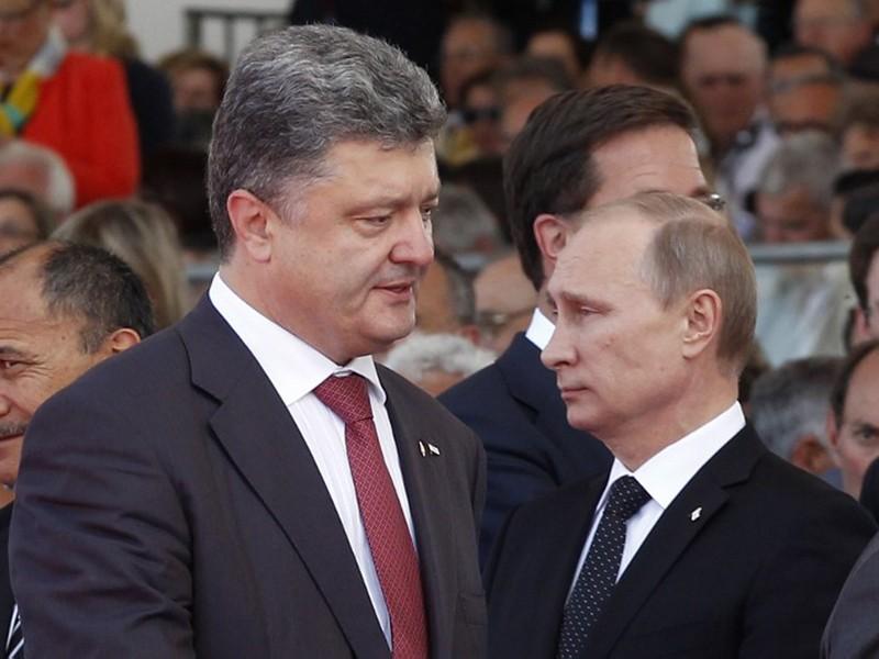 Căng thẳng Nga-Ukraine bùng phát nguy hiểm - ảnh 1