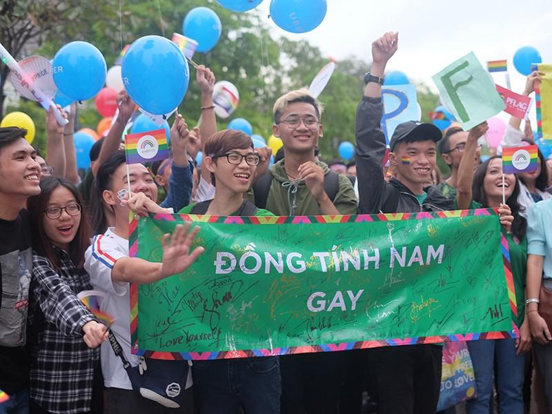 Gia tăng lây nhiễm HIV trong nhóm đồng giới nam - ảnh 2