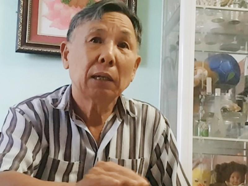 Gần 4 ha đất ở Đồng Nai cấp cho em ruột phó chủ tịch xã - ảnh 1