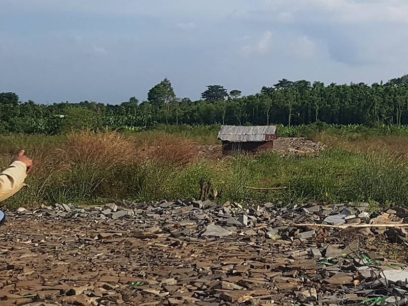 Gần 4 ha đất ở Đồng Nai cấp cho em ruột phó chủ tịch xã - ảnh 2