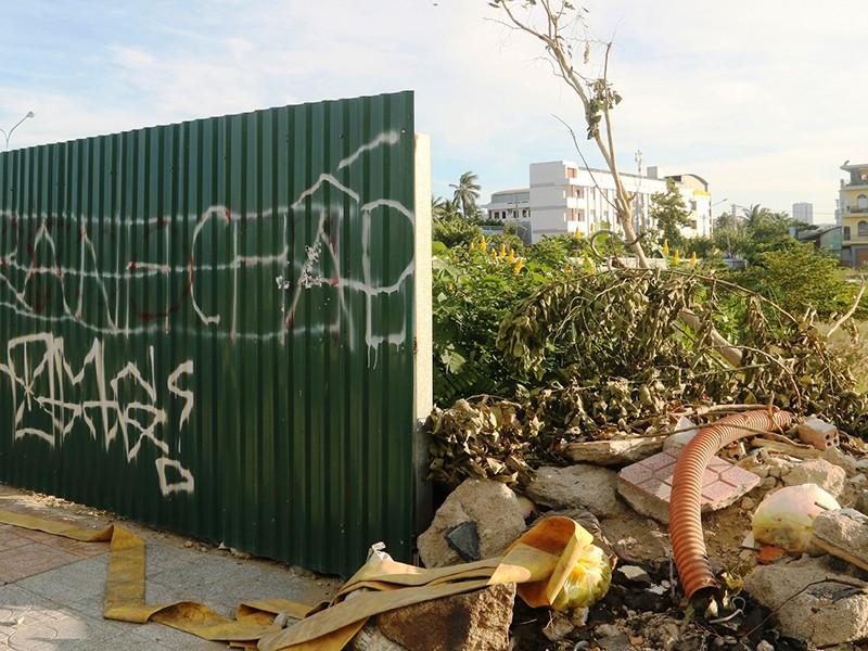 Nha Trang: Doanh nghiệp bị tố bán đất vàng trái phép - ảnh 1