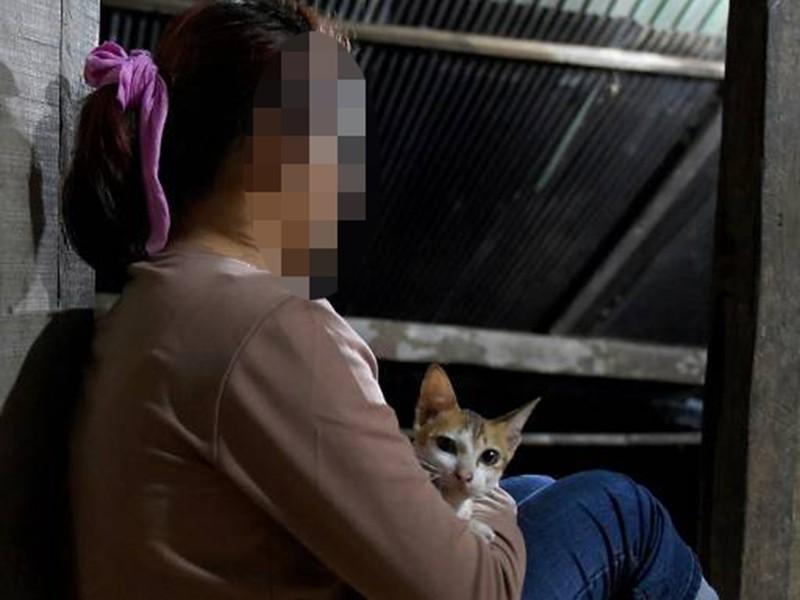 Những cô gái bị cưỡng hôn ở Trung Quốc - ảnh 2