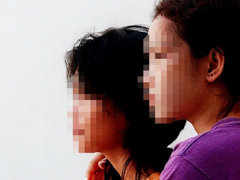Những cô gái bị cưỡng hôn ở Trung Quốc - ảnh 3