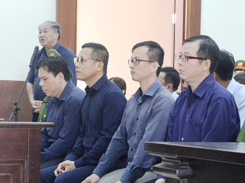 VKS Tối cao: 4 bị cáo vụ Phạm Công Danh hưởng án treo sai luật - ảnh 1