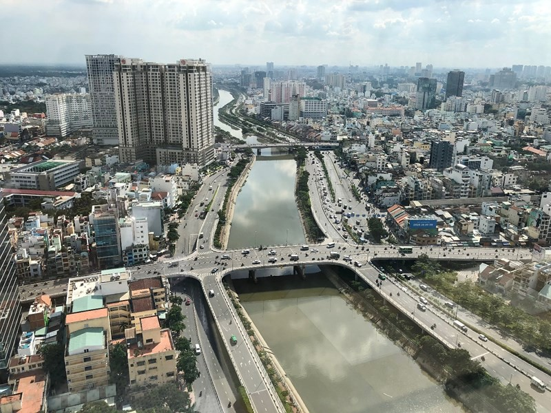 Nhà đầu tư Trung Quốc âm thầm gom đất ở nhiều nơi - ảnh 1