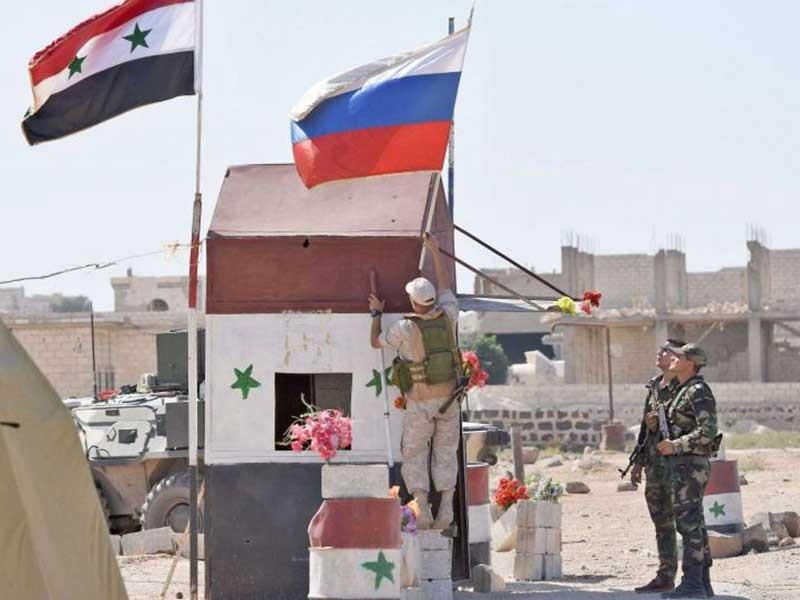 2018, ai thắng ai thua trên chiến trường Syria? - ảnh 2