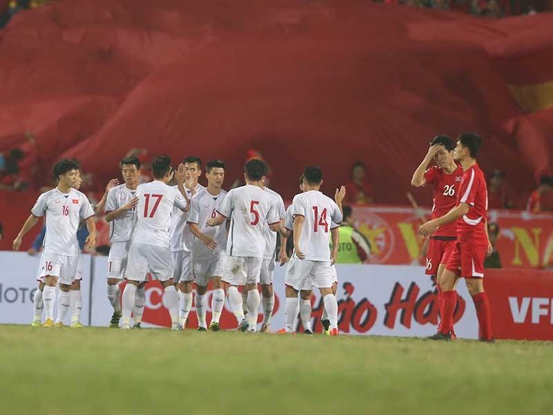 Thầy trò ông Park và giấc mơ chinh phục Asian Cup - ảnh 1