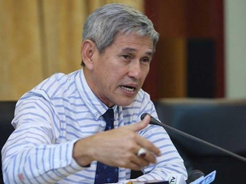 Thái Lan nói về việc 'trảm tướng' Rajevac - ảnh 1