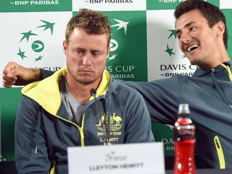Quần vợt Úc rúng động vì các tuyển thủ bêu xấu nhau - ảnh 1