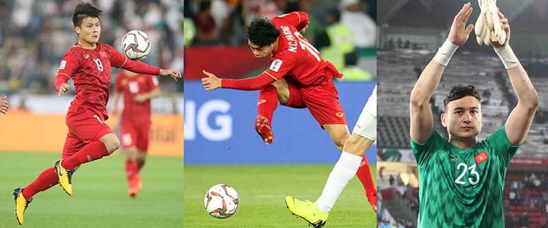 Sẽ thắng Nhật nếu đá như gặp Jordan - ảnh 1