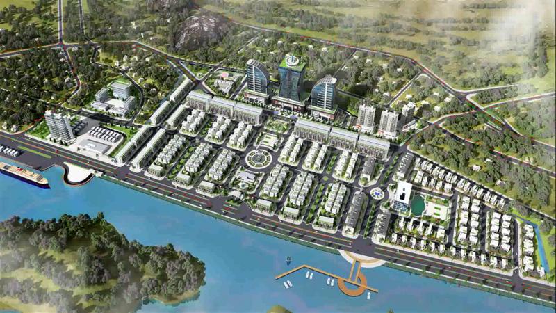 Quảng Ninh: Sẽ triển khai 'siêu' đô thị rộng hơn 60 ha - ảnh 1