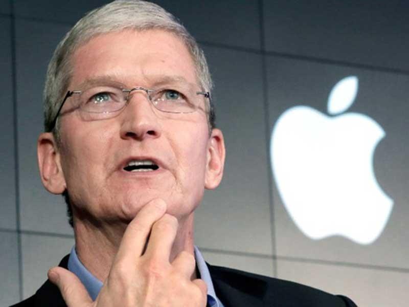 Apple sẽ sản xuất iPhone tại Việt Nam? - ảnh 2