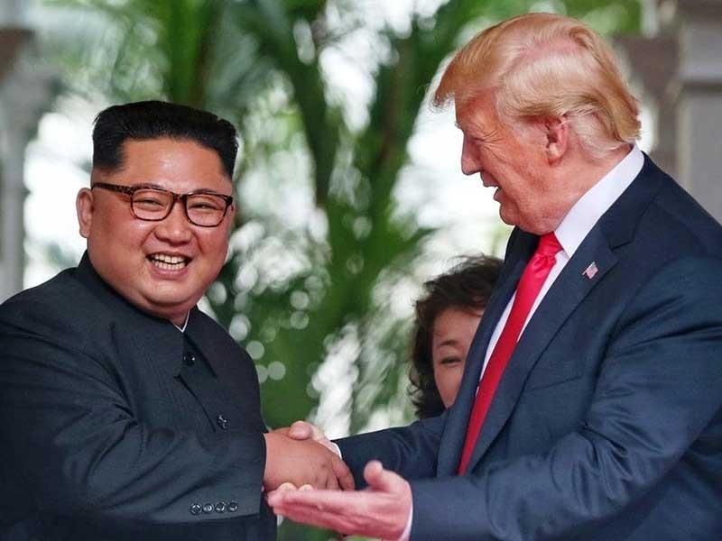 3 lý do Mỹ không vội ép Triều Tiên từ bỏ hạt nhân - ảnh 1