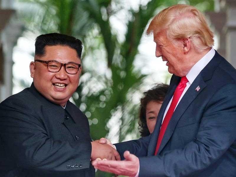 48 giờ thượng đỉnh Hà Nội: Chờ Mỹ-Triều đột phá! - ảnh 1