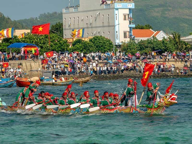 Doanh nghiệp muốn lấp 51 ha biển Lý Sơn để làm du lịch - ảnh 1