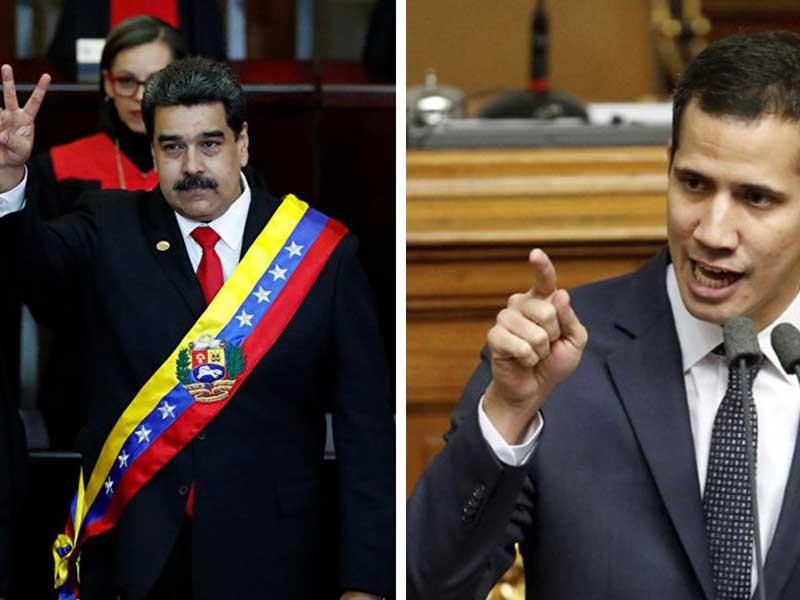 Giải mã cuộc chiến giữa lợi ích và bản sắc ở Venezuela - ảnh 1