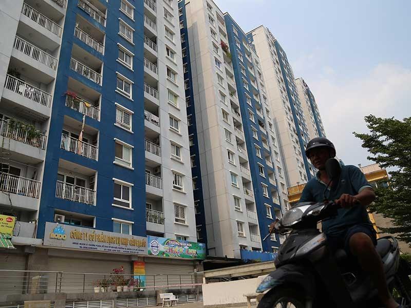 Phí bảo trì chung cư: Thu thế nào mới hợp lý? - ảnh 1