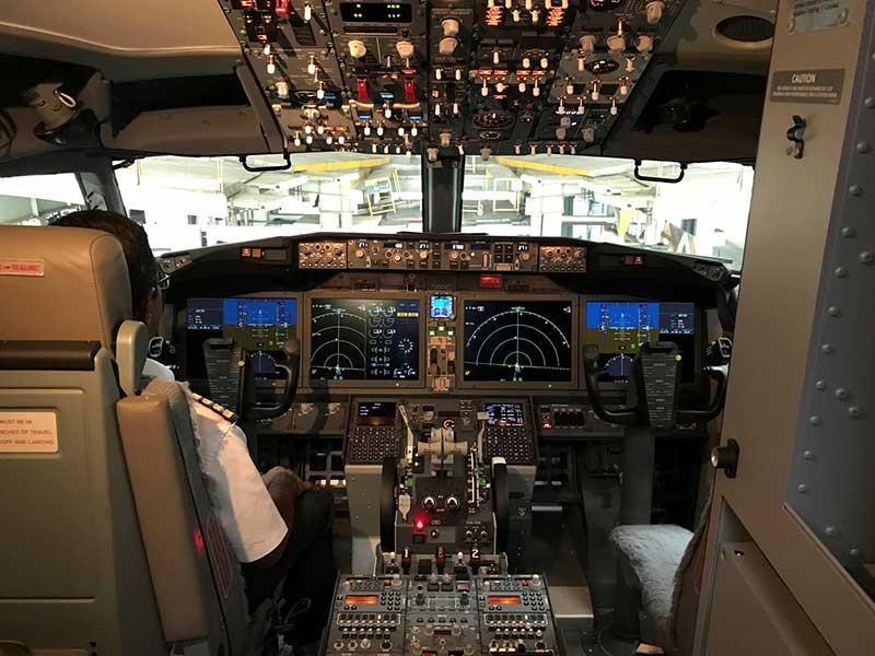 Khủng hoảng chưa từng có ập đến 'gã khổng lồ' Boeing - ảnh 1