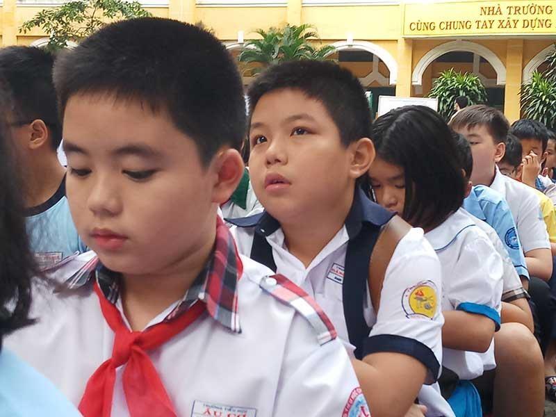 TP.HCM: Thông tin nóng về tuyển sinh vào lớp 6 - ảnh 1