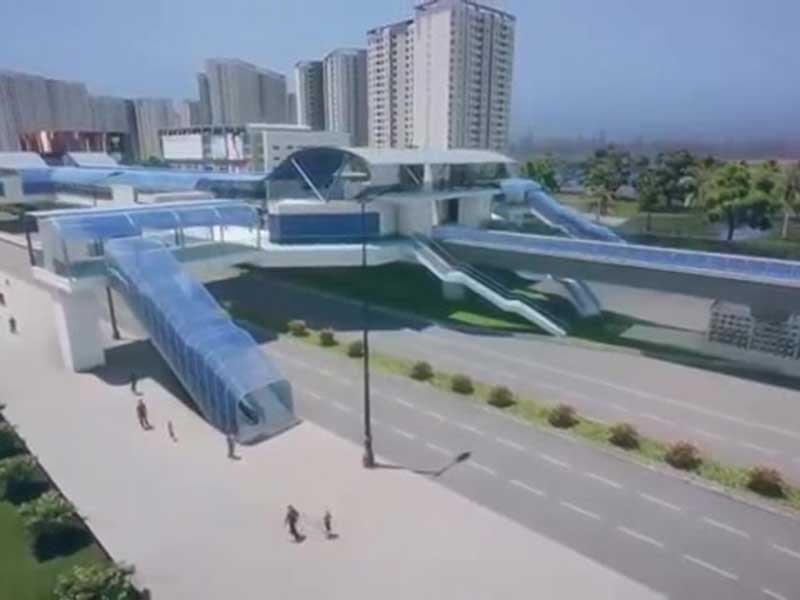 TP.HCM: Đẩy nhanh tiến độ khởi động tuyến metro số 2 - ảnh 1
