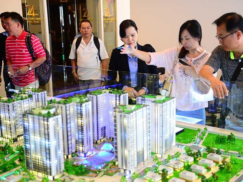 Điều cần biết khi mua nhà, đất dự án - ảnh 1