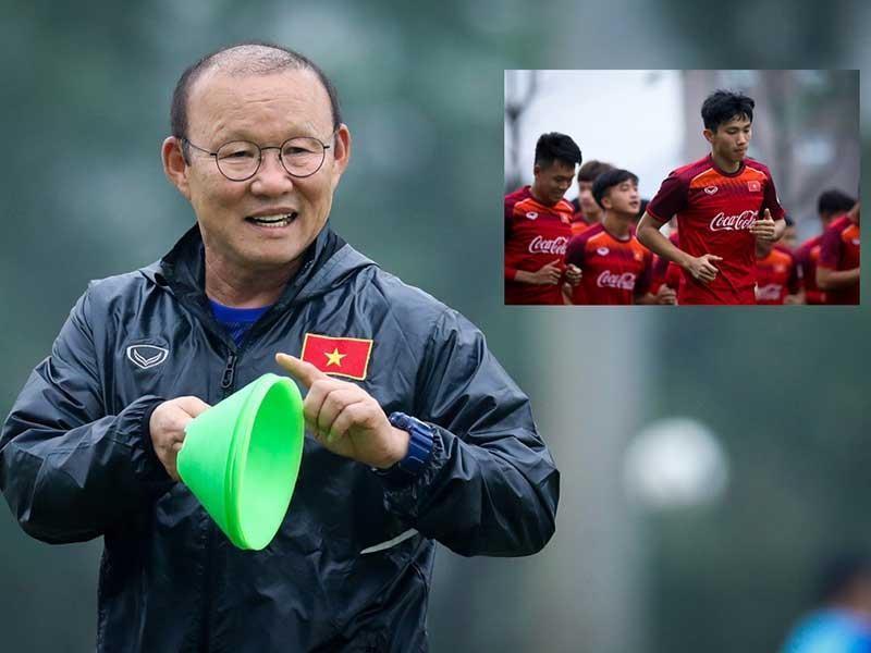 U-23 Việt Nam đừng ngại chơi thế kèo dưới! - ảnh 1