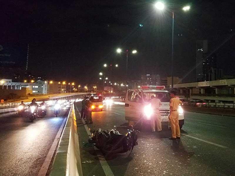 TP.HCM phát sinh thêm 3 điểm đen tai nạn giao thông - ảnh 1