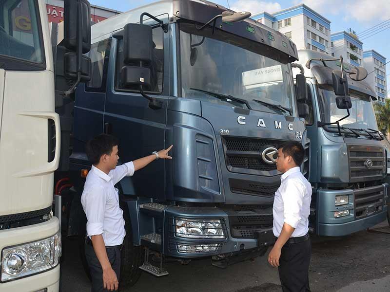 Ô tô Trung Quốc hết làm mưa làm gió ở Việt Nam - ảnh 1