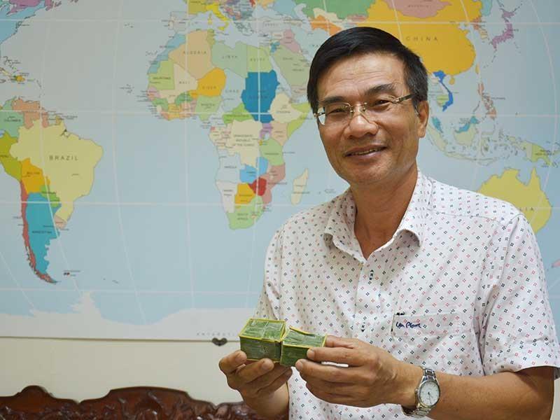 CEO Agrex Saigon: 'Tôi đi chơi suốt, công việc vẫn tốt' - ảnh 1