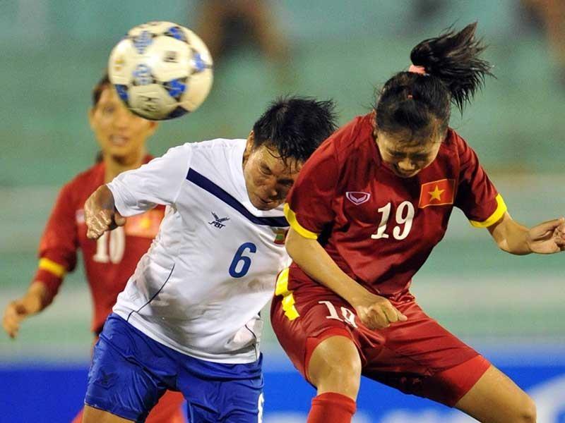 Việt Nam cần 1 điểm nữa để vô địch bảng - ảnh 1