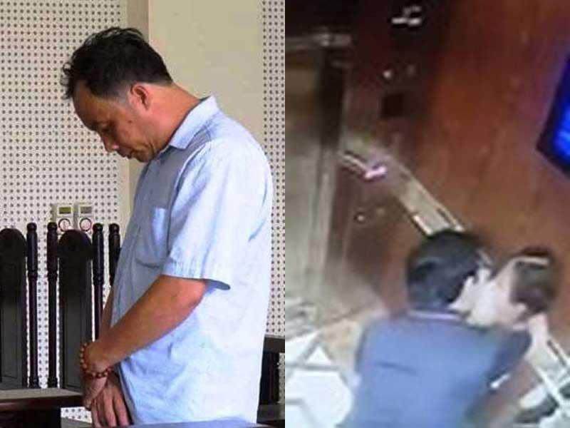 Vụ cựu viện phó sàm sỡ: 1 'án lệ' vừa tuyên ở Nghệ An - ảnh 1