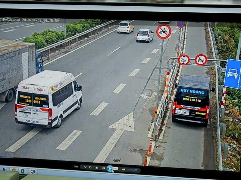 760 camera giao thông quét khắp TP.HCM - ảnh 2