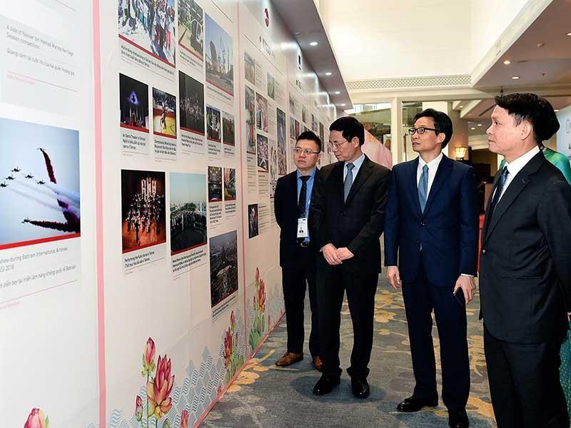 Phó Thủ tướng: Một nền báo chí sáng tạo sẽ cuốn hút công chúng - ảnh 1