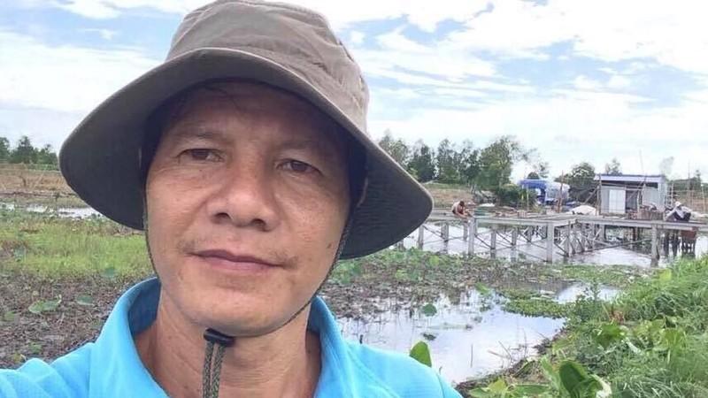 Cựu tuyển thủ Huỳnh Quốc Cường mở lò đào tạo miễn phí - ảnh 1