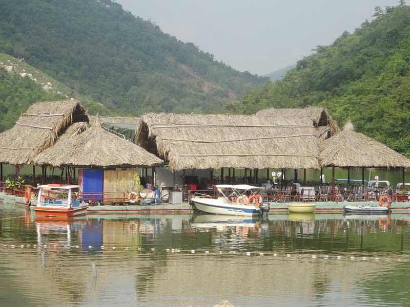 Khánh Hòa bất nhất với dự án cạnh di tích Đồng Bò - ảnh 1