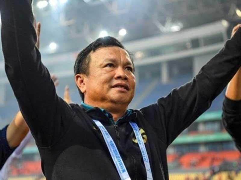 Thái Lan xin 'nợ' AFC vì dùng HLV không bằng cấp - ảnh 1