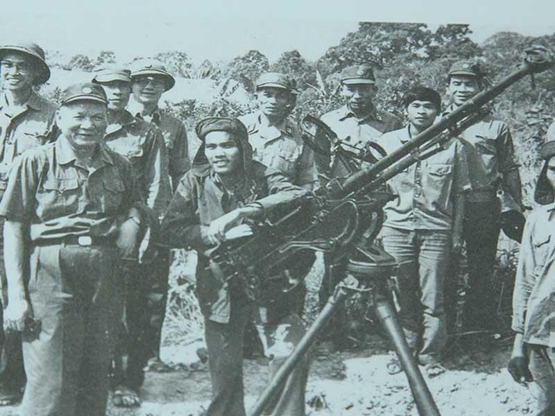 Đại tướng Lê Đức Anh và cuộc giảm quân lịch sử - ảnh 1