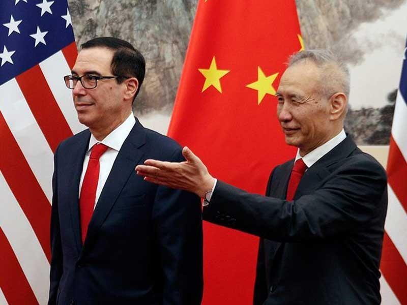 Giải mã bước đi bất ngờ của ông Trump với Trung Quốc - ảnh 1