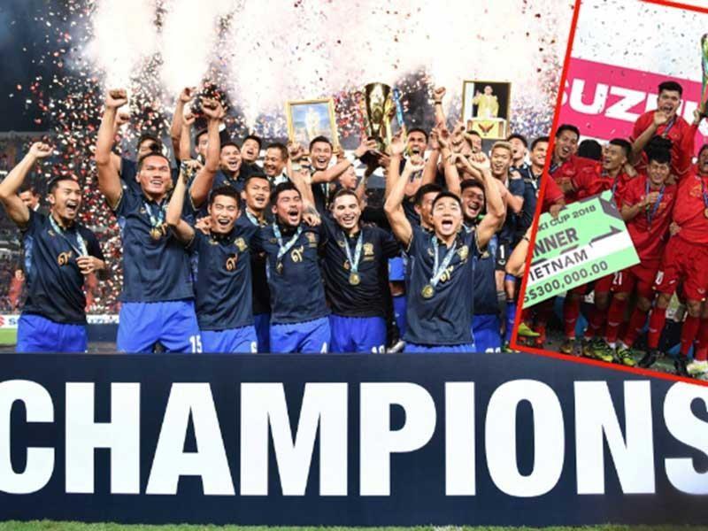 Thầy Park: King's Cup khác 'King of ASEAN' - ảnh 1