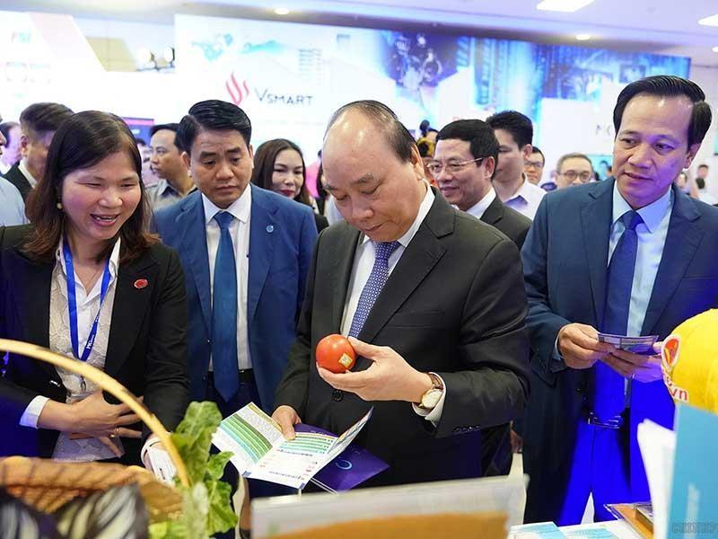 Cựu cố vấn tổng thống Hàn Quốc hiến kế cho Việt Nam - ảnh 1