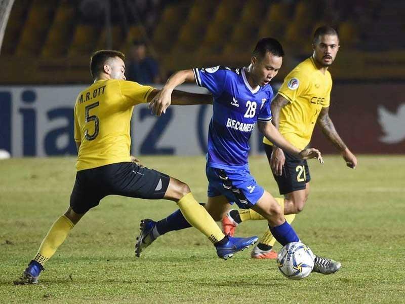 AFC Cup: Hy vọng chung kết ASEAN toàn Việt - ảnh 2