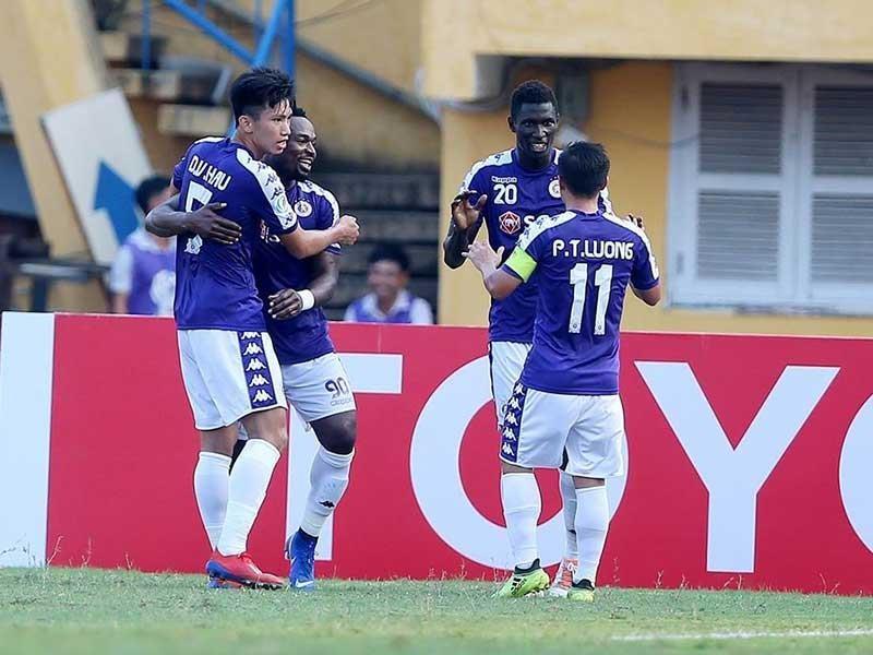 AFC Cup: Hy vọng chung kết ASEAN toàn Việt - ảnh 1