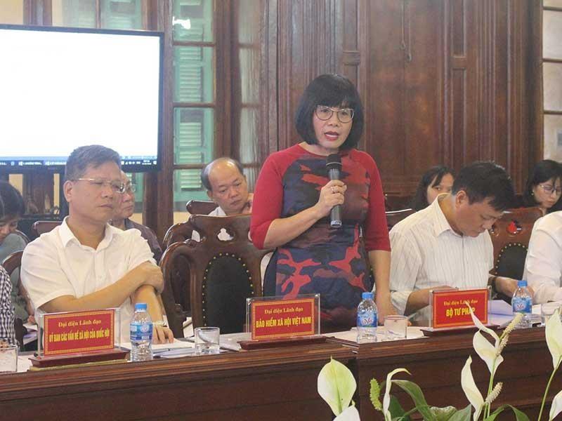 'Án lệ' Nguyễn Hữu Linh và hướng dẫn của Tòa Tối cao - ảnh 1