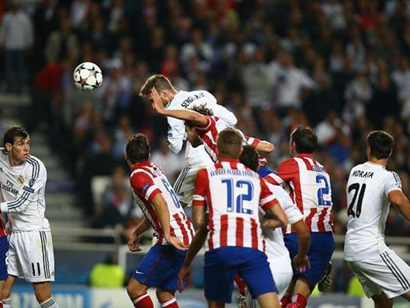 Người Tây Ban Nha thờ ơ với chung kết Champions League - ảnh 1