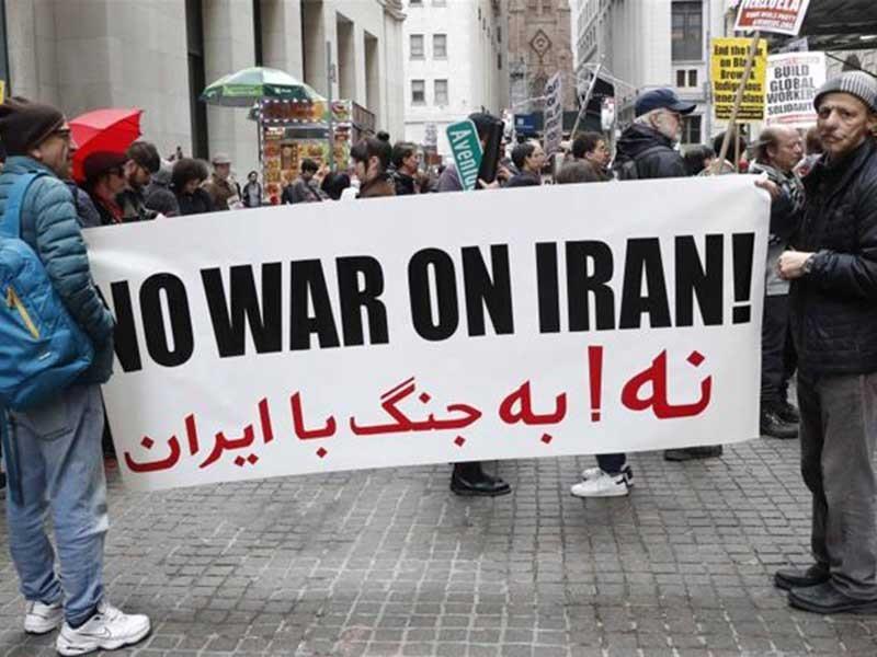 Vì sao chiến lược của Mỹ thất bại ở Iran - ảnh 1