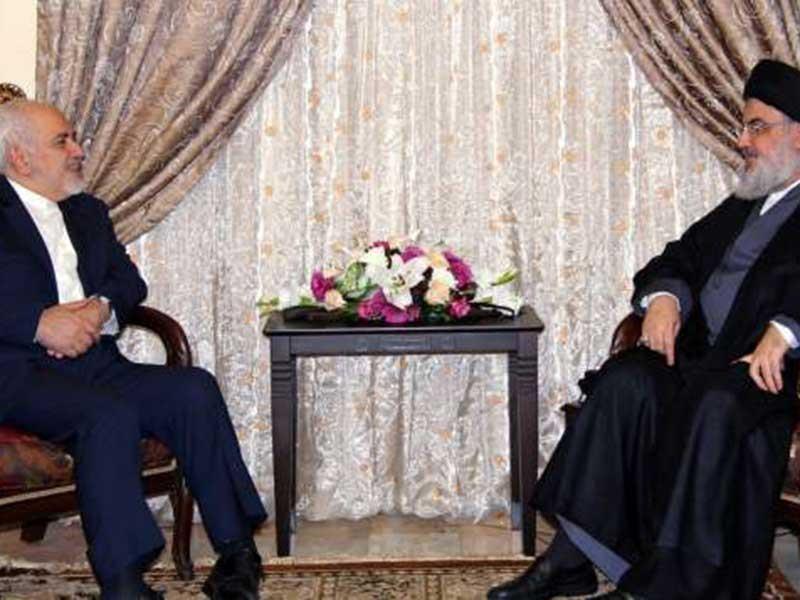 Hezbollah 'méo mặt' khi bầu sữa Iran bị Mỹ chặn - ảnh 1